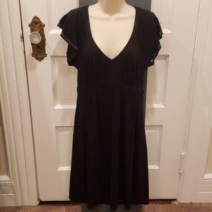 Express cotton dress***